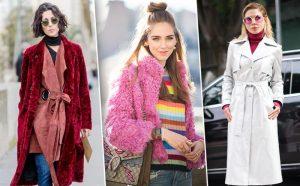 Яскраво та тепло: Ефектні рішення для зимового гардеробу