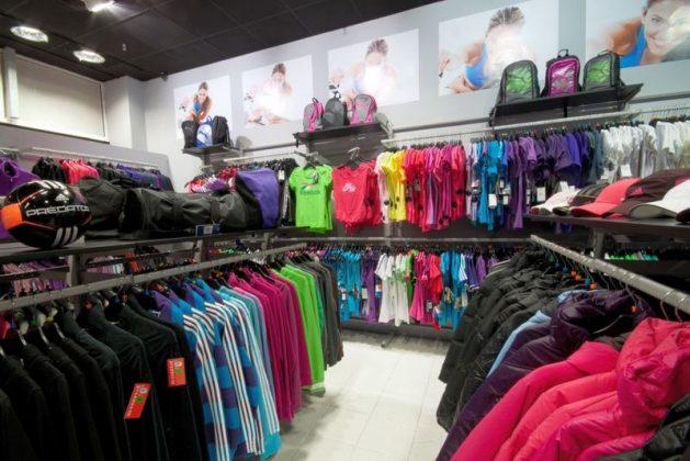спортивная одежда и обувь интернет магазин из германии продолжают борьбу