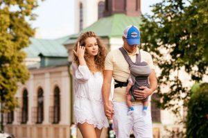 Яна Соломко поділилася зворушливим знімком з чоловіком