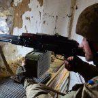 АТО: на Донецькому напрямку було найгарячіше
