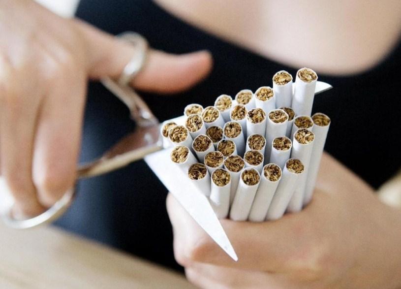 Советы тем, кто хочет бросить курить