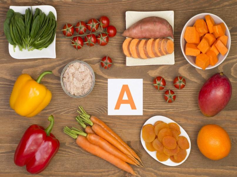 Витамин А: полезные свойства и воздействие на организм