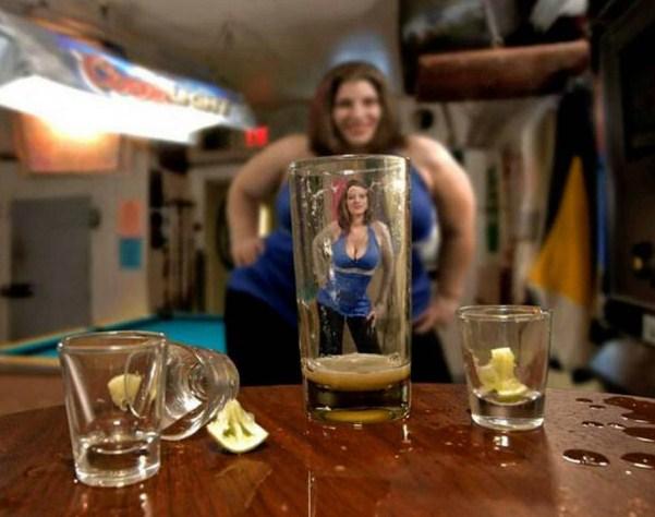 Четыре причины отказаться от алкоголя