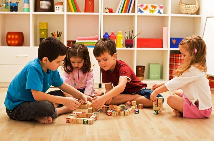 Активность ребенка – залог его здоровья в будущем